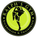 Ralph's Gym Kick & Thaiboksen in Mijdrecht Logo
